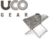 UCO Flatpack Grill