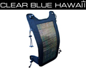 Clear Blue Hawaii Mana Solar Claw