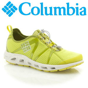 Columbia Men's Powerdrain Cool Shoe