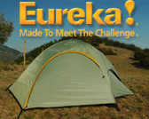 Eureka! Mountain Lite 2