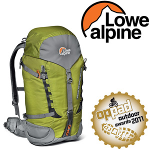 Lowe Alpine Peak Attack 65:85 rugzak