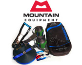 Mountain Equipment slackline sets