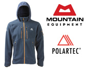 Mountain Equipment Touchstone Jacket