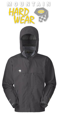 Mountain Hardwear GTX 2.5 Jacket
