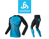 ODLO Muscle Force ondergoed