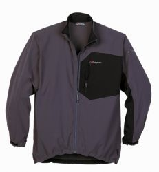 Equilibrium Stretch jacket van Berghaus