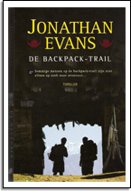 Jonathan Evans: De backpack-trail