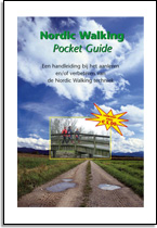 Margit Heitlager: Nordic Walking Pocket Guide